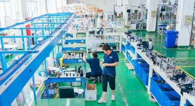 龙8国际欢迎您生产设备