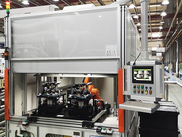 塑料激光焊接技术