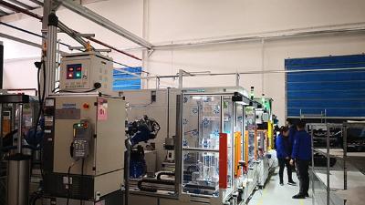 自动化装配生产线相对传统设备比优势在哪