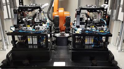 智能自动化生产线相对于自动化装配线优点是什么