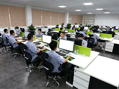 中卓智能-技术部
